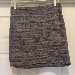 Banana Republic knit skirt